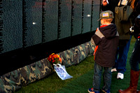 Vietnam Moving Wall - At the Wall (19)