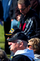 Vietnam Moving Wall - The Vets (25)