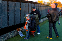 Vietnam Moving Wall - At the Wall (16)