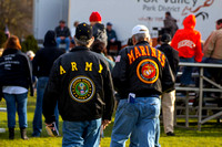 Vietnam Moving Wall - Gold Star Family Ceremony (7)